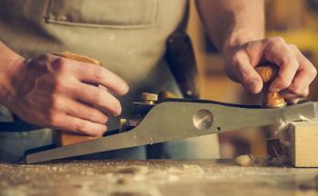 Arbeta som självständig möbelsnickare