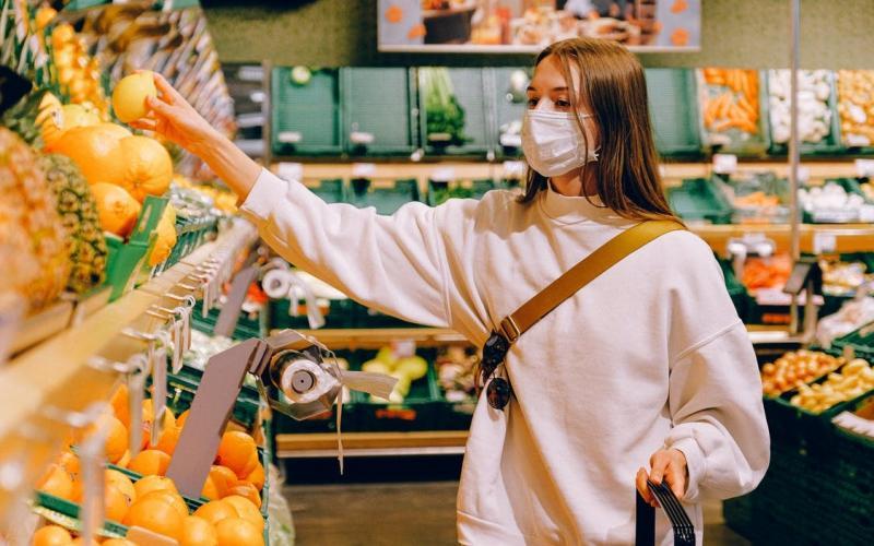 Hur man sparar pengar: köpa billig mat!