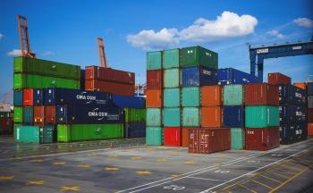 Dropshipping och import