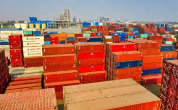 Import och dropshipping
